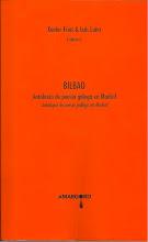 Bilbao, antoloxia de poesía galega en Madrid