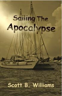 A Tale of Sailing Misadventure!