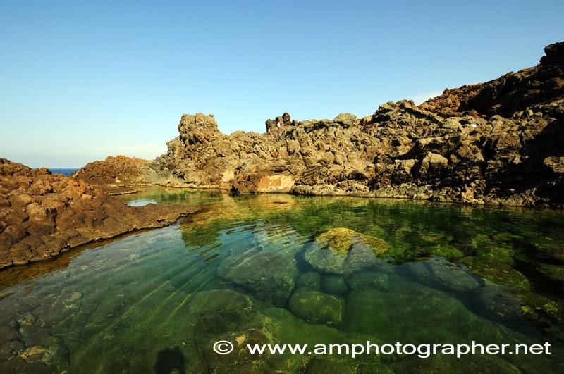 Escursioni Pantelleria
