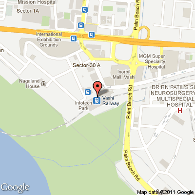 PF Office Address Vashi