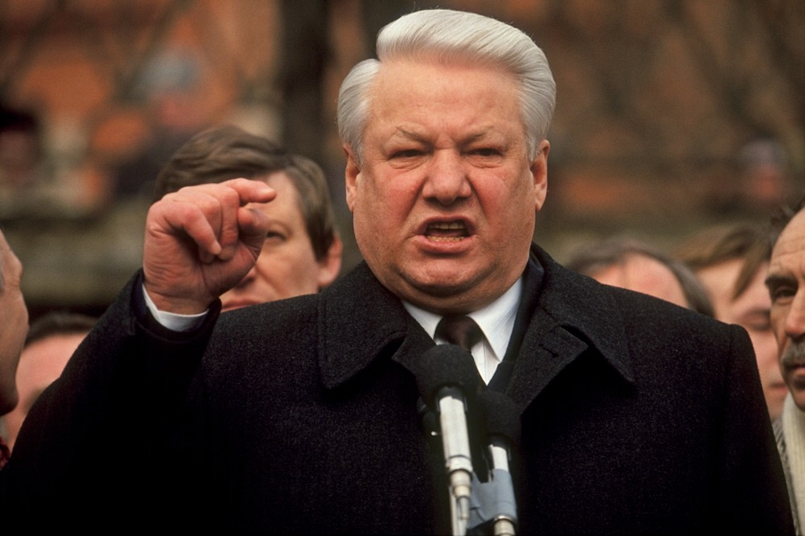 the life and career of boris nikolayevich Once a leader of the communist party in moscow, boris nikolayevich yeltsin agitated for political reform throughout his public career he helped bring about the collapse of the soviet union in 1991 and presided over the new russia until he resigned in 1999.