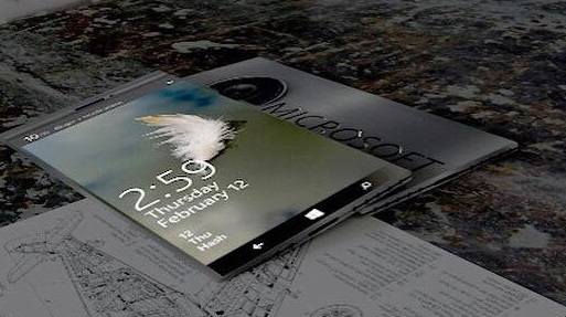 Microsoft Lumia FN Carl Zeiss-Based Concept by Micheal Muleba