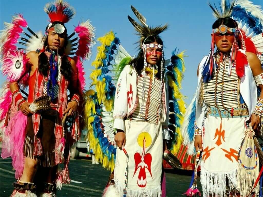 Tribo indígena Navajo
