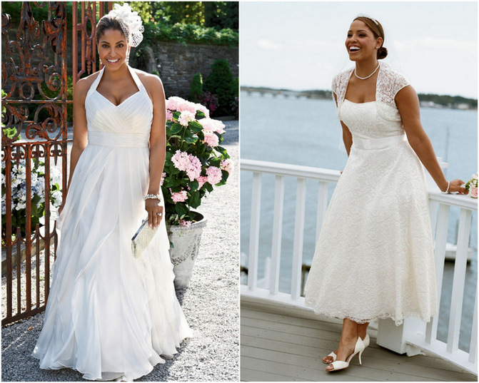 Popular White Dress Pictures Plus Size White Dresses For Women