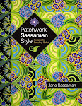 Patchwork Sassaman Style