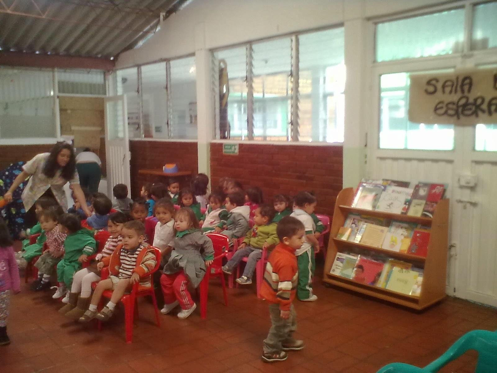 Chiquilinessaltarines es importante el per odo de for Adaptacion jardin infantil