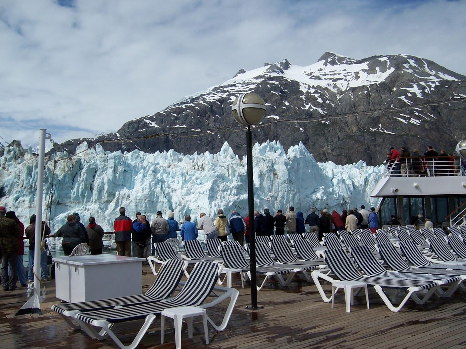 Images Cart Kayaking Glacier Bay Alaska