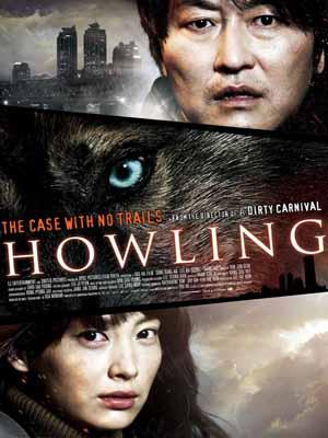 Chó Săn - Howling (2012)