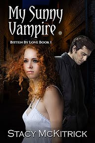 Book 1 in the Bitten by Love Series