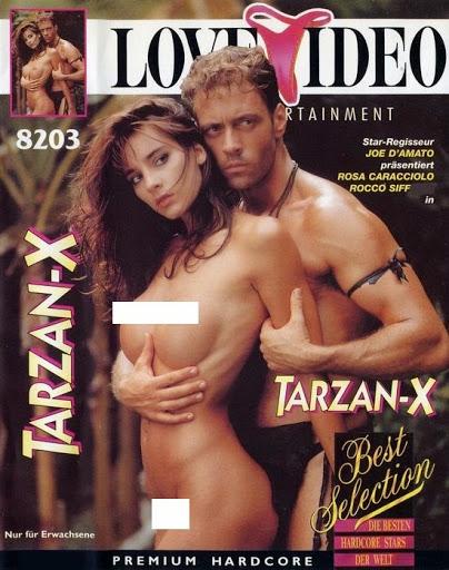 [18+] Tarzan XXX (1994) HD