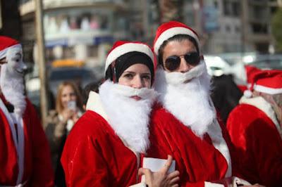 Líder extremista judeu quer proibir Natal em Israel