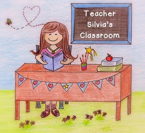 Teacher Silvia's Classroom