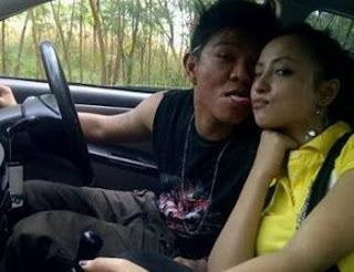 Andika Kangen Band cerai istri ke tiga saat hamil