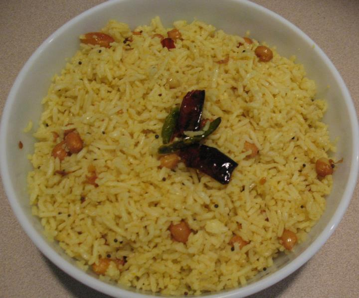 recettes du chef riz pilaf au citron. Black Bedroom Furniture Sets. Home Design Ideas