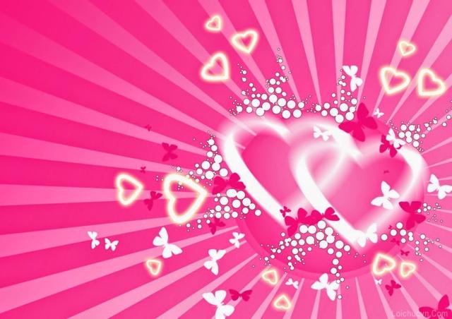 ảnh đẹp trái tim tình yêu đẹp ấn tượng - Hình 9