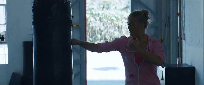 UFC 193: Ronda Rousey vs. Holly Holm - Revolution.