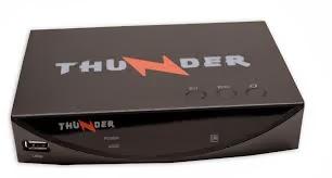 Actualización para Nueva Azbox HD Trueno (Thunder) 13 Febrero 2014