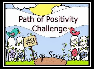 Top Seven - Path Of Positivity Challenge