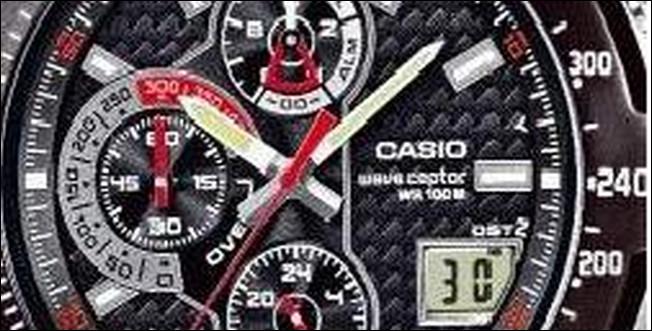 10 Merk Jam yang Terbaik di Dunia