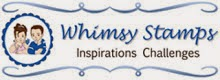 Whimsy challenge blog
