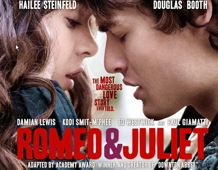 Full movie romeo and juliet 2014 brand spanking new