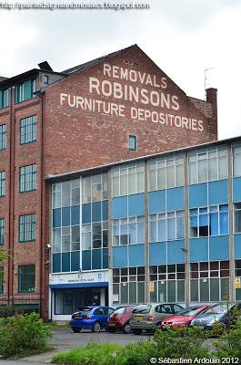 Robinson Furniture Company