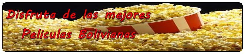 PELICULAS BOLIVIANAS