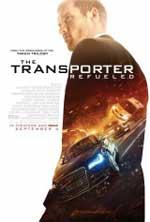 Transporter Legacy (2015) HDRip Subtitulados