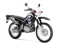 2013 Yamaha XT250 motorcycle photos. Image 6