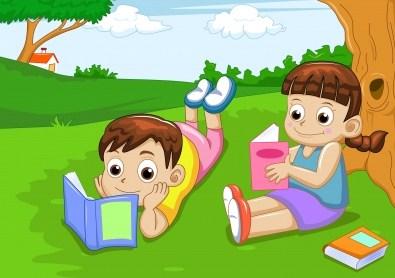 Хүүхдийг хэрхэн номонд  дуртай болгох вэ