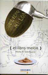 El libro melón