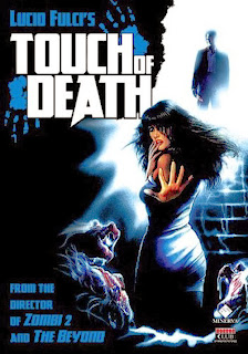 Touch of Death / Quando Alice ruppe lo specchio 1988