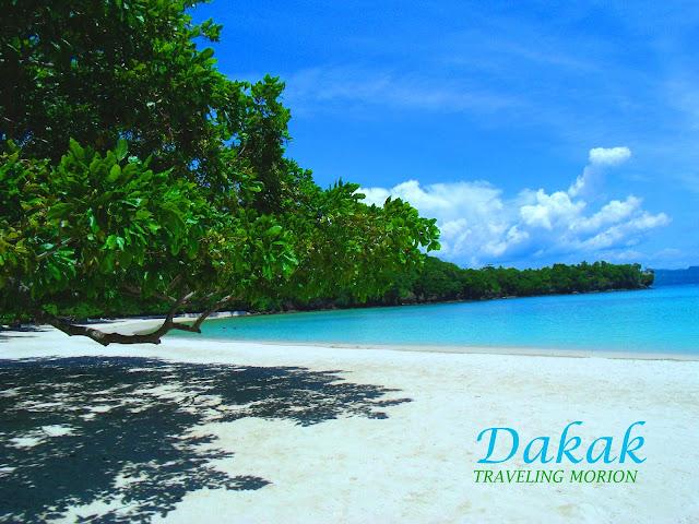 Traveling Morion Lets explore 7107 Islands Morions
