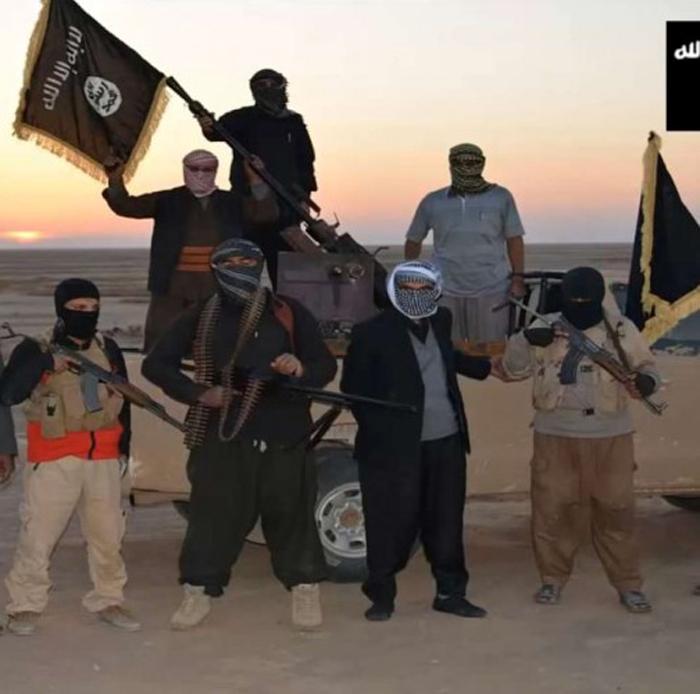Islamic State Irak Syria (ISIS)