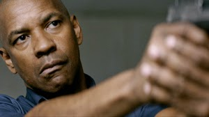 Denzel Washington en The Equalizer. El protector