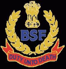 rojgar samachar in BSF