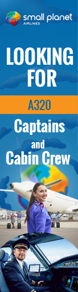 A320 Captain Offer