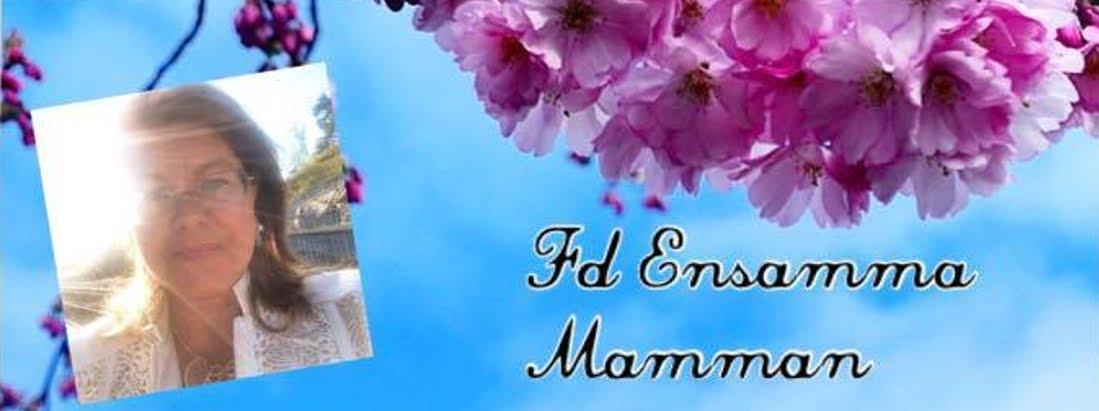 Fd Ensamma Mamman