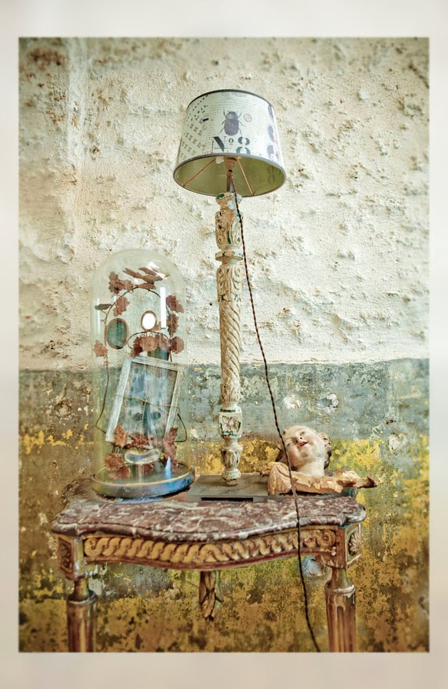 Antique, Chic, Casa, hometour, París, La Musa, Decoracion, lamp, accesories, ornaments, details