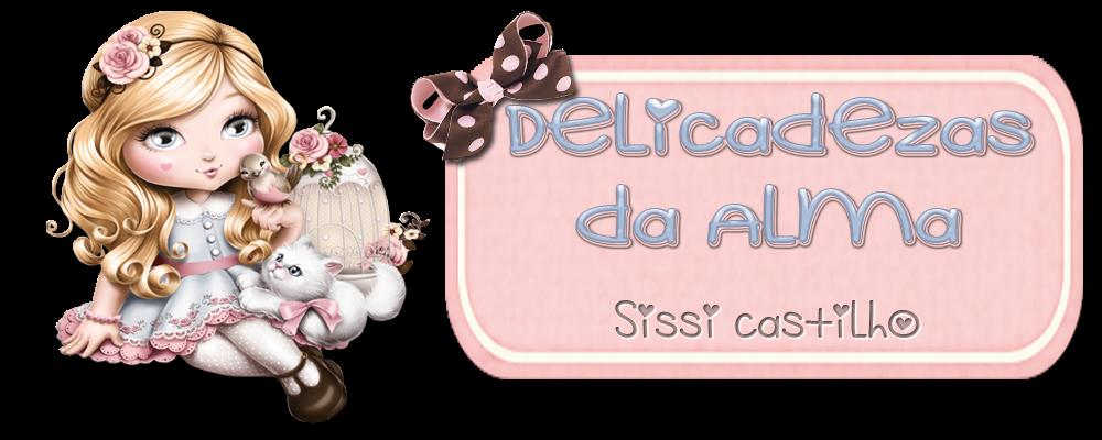 ♡ Delicadezas da Alma ♡