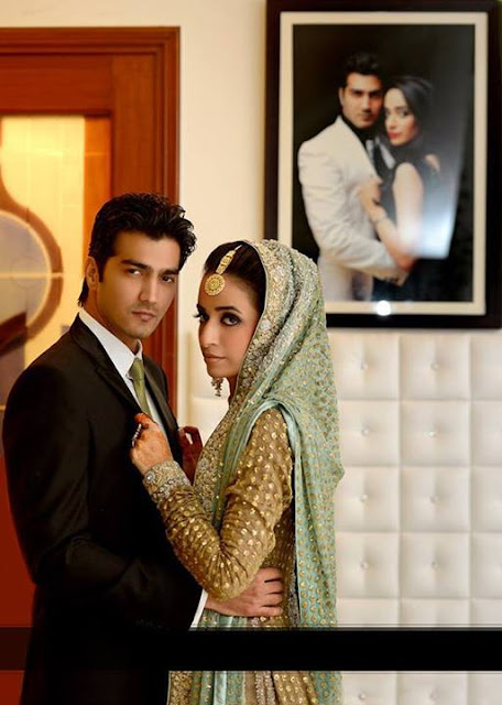 Shehzad Sheikh Wedding Pictures 2013