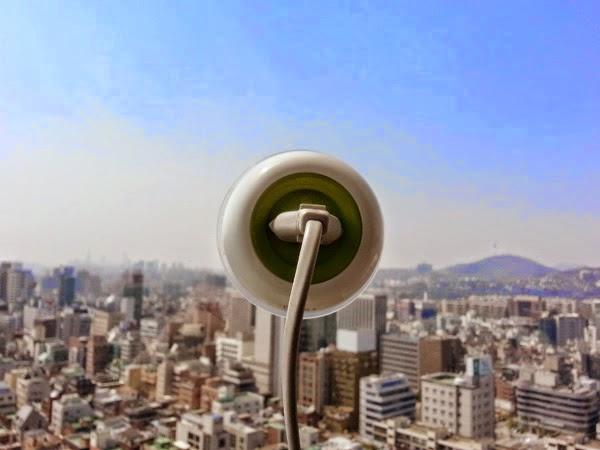 Prise Électrique Solaire,  Solutions Durables pour Fournir de l'énergie Électrique
