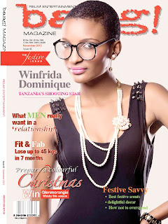 Subscribe to get our previous issues with a big discount. Call +255 658 229731