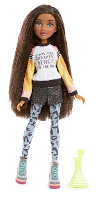 TOYS : JUGUETES - Project Mc2 Bryden Bandweth | Muñeca - Doll Producto Oficial Serie TV Netflix 2015 | MGA 537557 | A partir de 6 años Comprar en Amazon España & buy Amazon USA