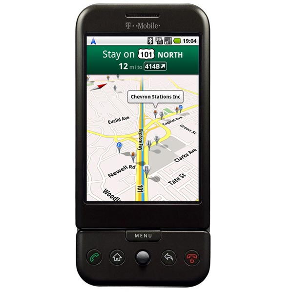 7 the best gps application for android guidelines for digital map