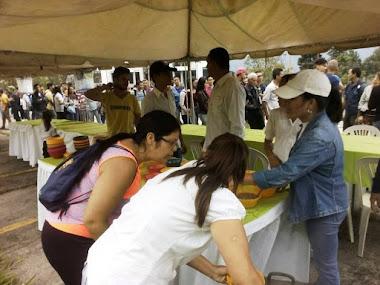 Esperanza por el Cambio repartió 250 platos de sopa a estudiantes de la ULA
