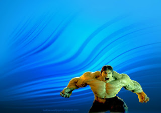 The Incredible Hulk Desktop Wallpapers Posters Raging Fury in Water Ripple background