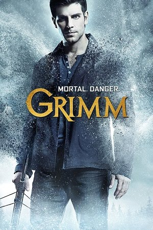 Grimm S04 All Episode [Season 4] Complete Download 480p BluRay