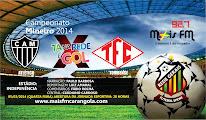 ATLÉTICO  0X2 TOMBENSE ouça o primeiro gol Junior Negão, na voz do bola de ouro