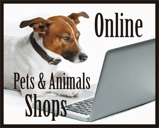 online pets & animals shops